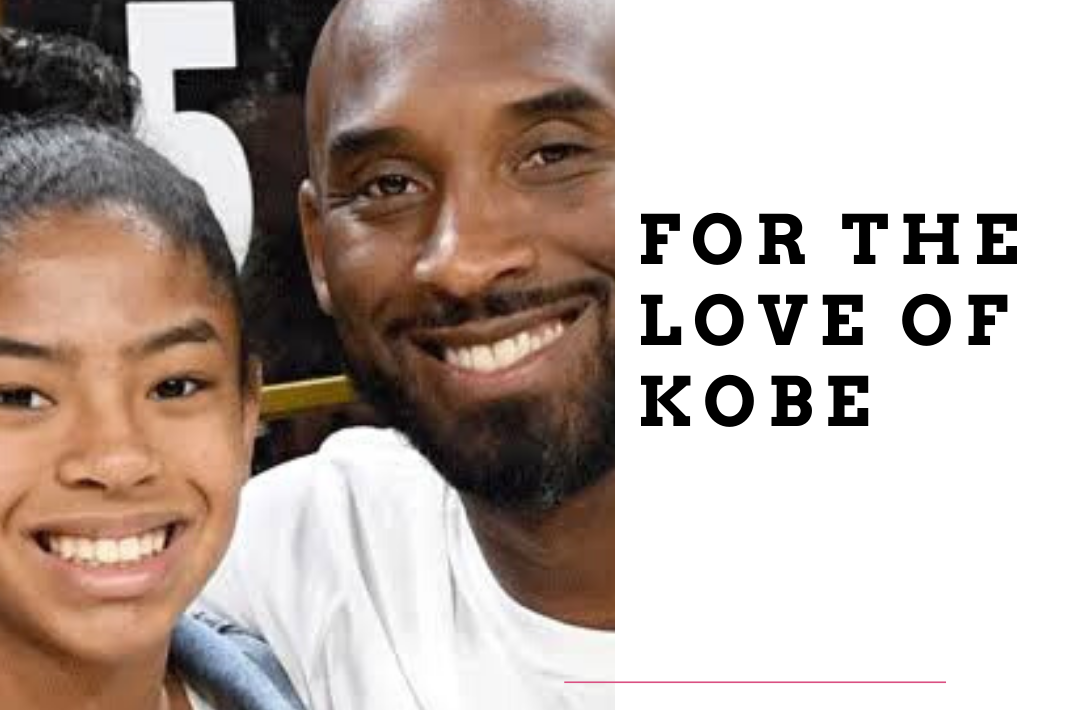 for the love of kobe
