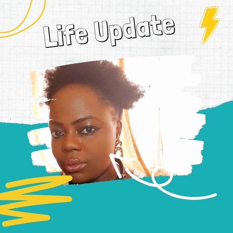 Life Upate